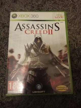 Assasin's creed 2. Xbox360