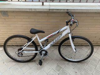 Bicicleta Montaña 26 TOIMSA 525