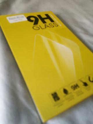 Verre trempé Xiaomi MI A2 Lite Neuf