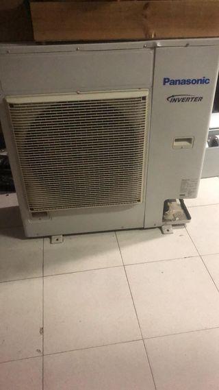 Aire acondicionado 12000 frigorias