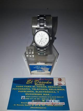 8814ad9b26d7 Reloj Casio niño de segunda mano en WALLAPOP