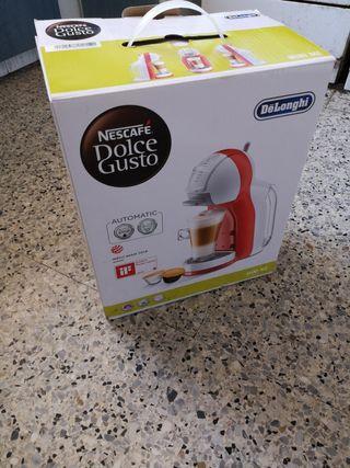 Cafetera Nescafé Dolce Gusto Mini Me autómatica