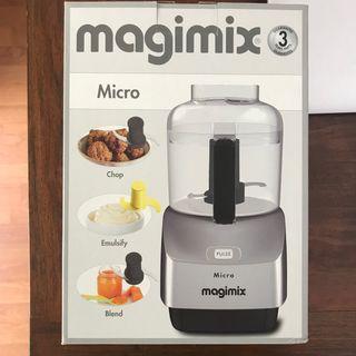 Magimix Robot cocina