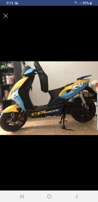 aragon moto