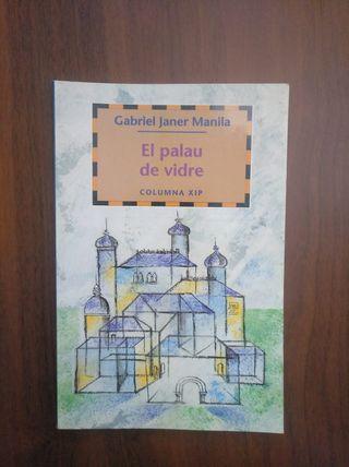 El palau de vidre - Gabriel Janer Manila
