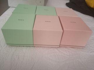 cajas de reloj tous