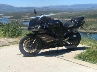 R1 Yamaha 2008