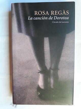 Novela, La canción de Dorotea