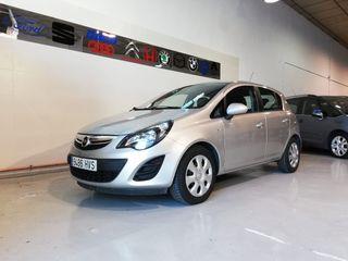 Opel Corsa GAS 2014 CON 57000 KMS, PERFECTO ESTADO