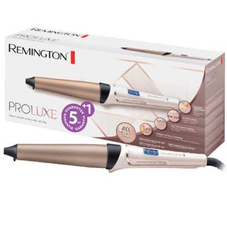 Rizador de pelo Remington PROluxe