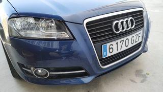 COMO NUEVO. Audi A3 Sportback 1.6 TDI 105 CV.