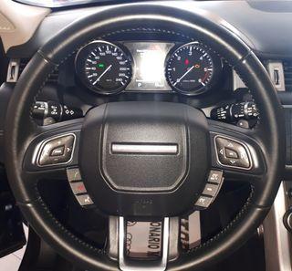 Land Rover Range Rover Evoque 2.2L SD4 190CV 4x4 P