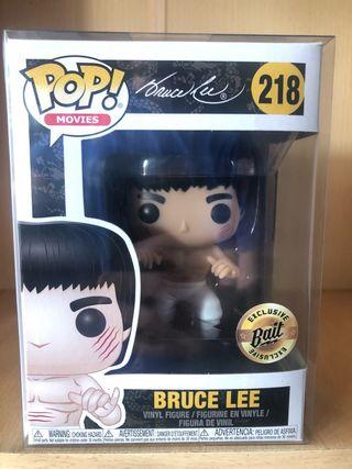 Bruce Lee Funko Pop