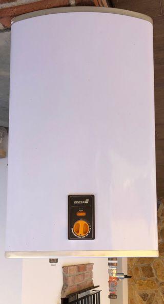 Termo calentador eléctrico 75L Edesa