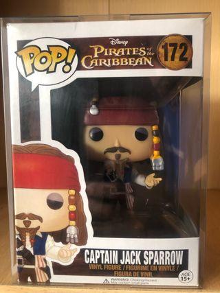 Jack Sparrow Funko Pop