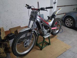 bultaco sherco 250