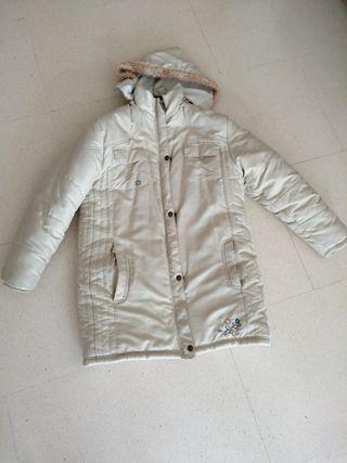 chaqueta polar niña 12 años