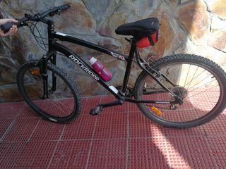 sé vende bicicleta de montaña nueva