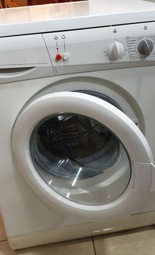 lavadora LINX