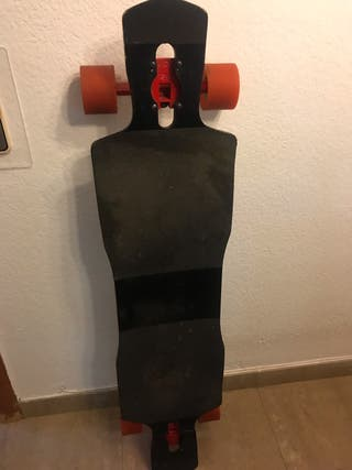 longboard de downhill a medida de gama alta