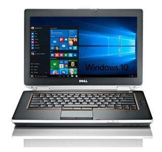 Portáil Dell Latitude E6420 i5 8Gb SSD 250Gb