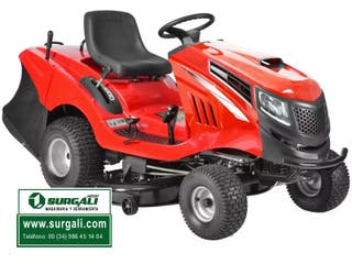 Tractor Cortacesped 112 cm 25 cv 5727
