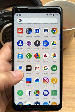 pixel 2xl