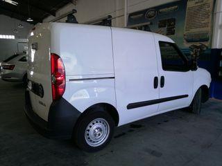 Fiat Doblo 2013