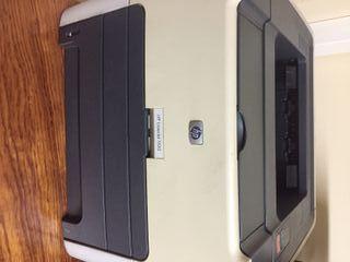 Impresora HP Laserjet 1320