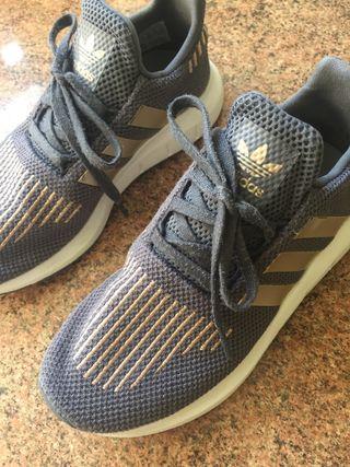 Zapatillas Adidas T-33
