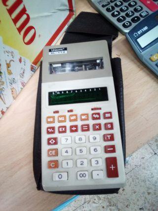 Calculadora Unisonic XL-112