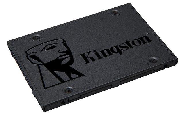 Kingston SSD A400 - Disco duro sólido de 480 GB