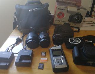 Oferta: Pack fotografía + audio