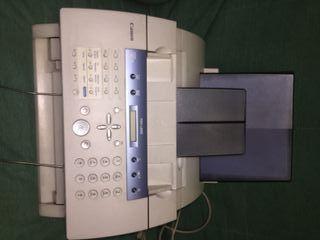 Impresora fax Canon L-220