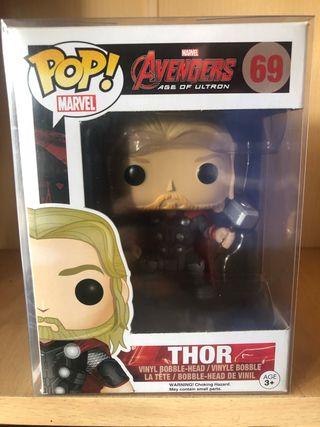 Thor Funko pop