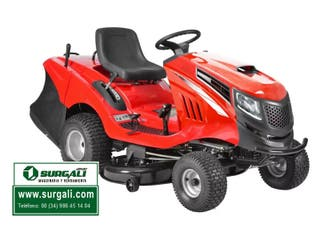 Tractor Cortacesped 102 cm 20 cv 5222