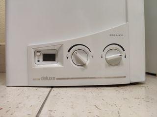 Calentador Estanco Fagor confort FE11DLB
