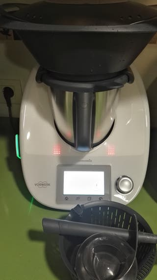 Thermomix Tm5 ocasión