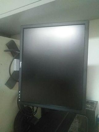 Pantalla PC DELL