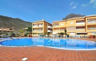 Apartamento en El Madroñal, Brisas del Mar