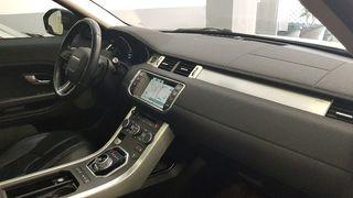 Range Rover Evoque 2.2D 4x4 Aut Td4 Pure Tech