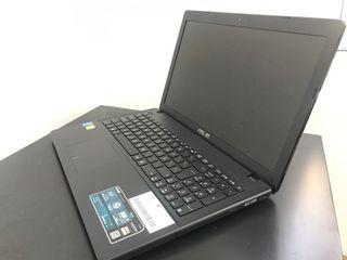 PORTATIL ASUS I5/4GB/500/GT820M OCASION