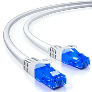 Cable Ethernet(Internet) RJ45 Cat 5 30 Metros