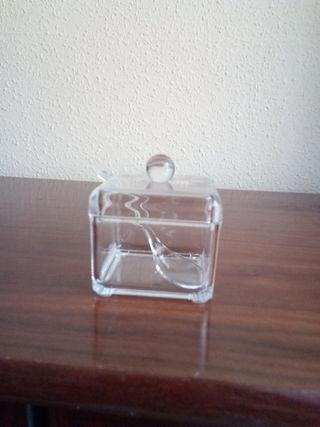 Azucarero metaquilato