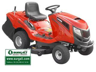 Tractor Cortacesped 102 cm 25 cv 5227