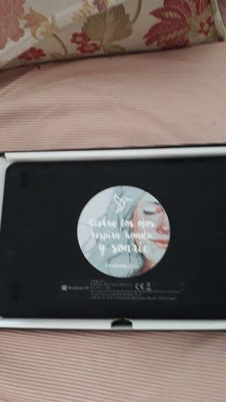 tablet con teclado fnac one