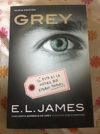 Libro. Grey