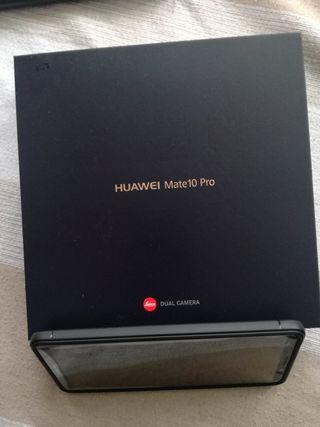 Huawei Mate 10 Pro Libre Dual SIM