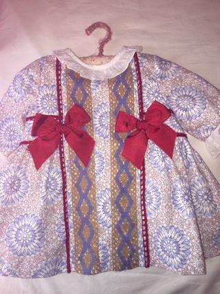 Vestidos ( 2 ) nena