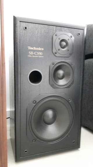 Altavoces TECHNICS SB-CS90